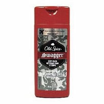 Merchandise 1872958 Dispensit Old Spice Red Zone - Swagger Body Wash 3 oz