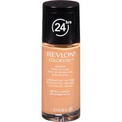 Merchandise 43659430 Revlon ColorStay Makeup for Combination & Oily Skin 380 Rich Ginger 1 fl oz