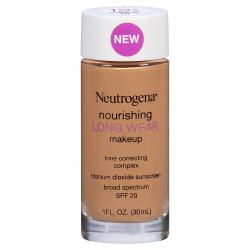 Merchandise 47122511 Neutrogena Nourishing Long Wear Liquid Makeup 85 Honey Caramel