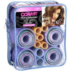 Merchandise 7260121 Conair Self Grip Rollers 31 Count