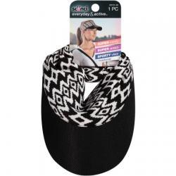 Merchandise 7263899 Scunci Visor Headwrap