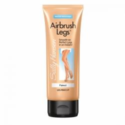 Merchandise 7425899 Sally Hansen Airbrush Legs Makeup Shade Extension Cream Fairest 4 fl oz