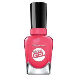 Merchandise 7513100 Sally Hansen Miracle Gel Nail Color 800 Electric Pop 0.5 fl oz