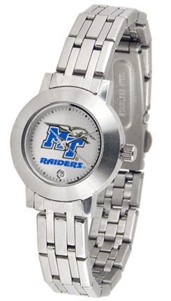 Middle Tennessee State Blue Raiders Dynasty Ladies Watch