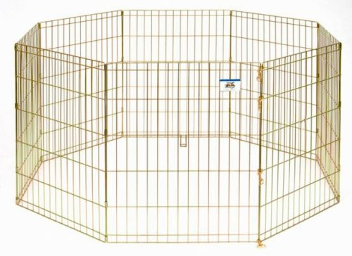 Miller Manufacturing 30in. Pet Exercise Pen 100441