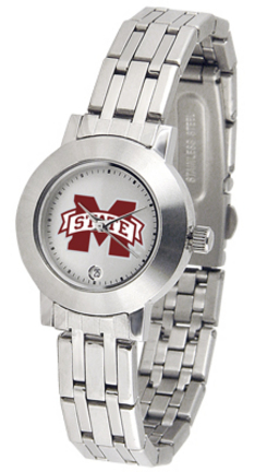 Mississippi State Bulldogs Dynasty Ladies Watch