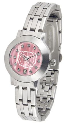 Missouri State University Bears Dynasty Ladies Watch with Mother of Pearl Dial