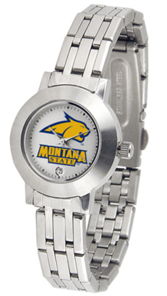 Montana State Bobcats Dynasty Ladies Watch