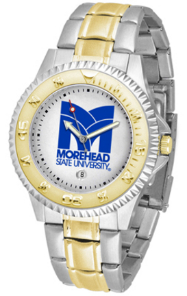 Morehead State Eagles Competitor Two Tone Watch