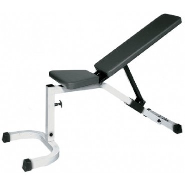 Multisports SDFIB Decline / Flat / Incline Bench - comes with DSM