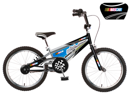 "NASCAR Hammer Down 20"" Bicycle"