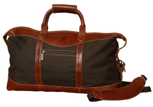 NCAA Alabama Crimson Tide Pine Canyon Duffel Bag
