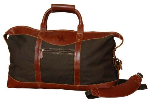 NCAA Kentucky Wildcats Pine Canyon Duffel Bag