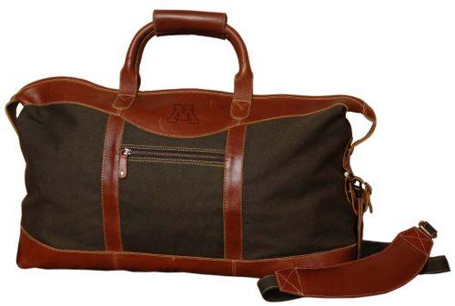 NCAA Minnesota Golden Gophers Pine Canyon Duffel Bag