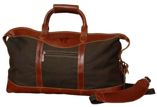 NCAA Virginia Tech Hokies Pine Canyon Duffel Bag