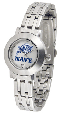 Navy Midshipmen Dynasty Ladies Watch