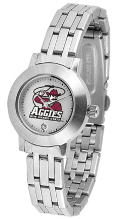 New Mexico State Aggies Dynasty Ladies Watch