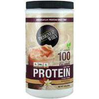 NextNutrition NEXTWHEY0002VANAPW Designer Whey Protein 1.9 lb Vanilla Almond