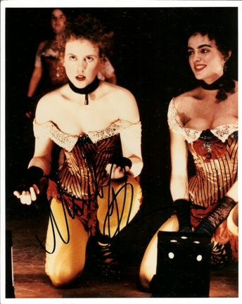 "Nicole Kidman Autographed 8"" x 10"" Photograph (Unframed)"
