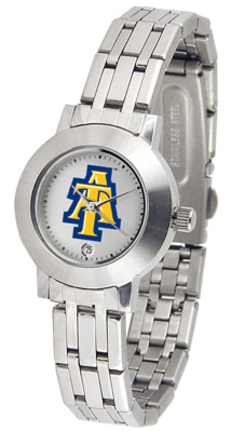 North Carolina A & T Aggies Dynasty Ladies Watch