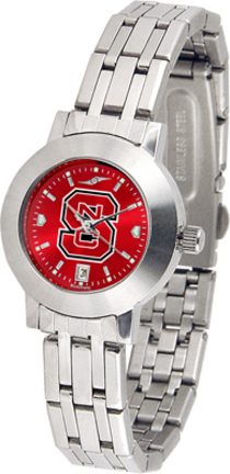 North Carolina State Wolfpack Dynasty AnoChrome Ladies Watch
