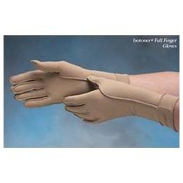 North Coast Medical NC53023-2 Isotoner Therapeutic Gloves Full Finger Medium