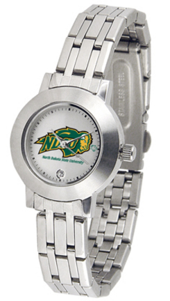 North Dakota State Bison Dynasty Ladies Watch
