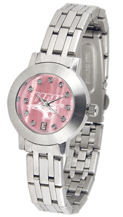 Northern Iowa Panthers Dynasty Ladies Watch with Mother of Pearl Dial