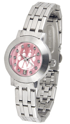 Northwest Missouri State Bearcats Dynasty Ladies Watch with Mother of Pearl Dial