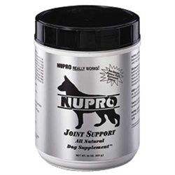 NuPro 707585174248 Joint Support for Dogs 1 lbs