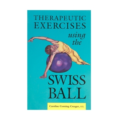 OPTP 843 Therapeutic Exercises Using the Swiss Ball
