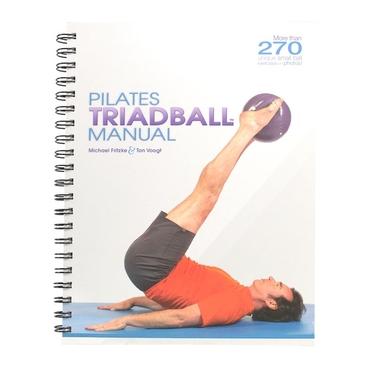 OPTP 8493 Pilates Triadball Manual
