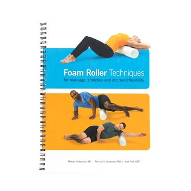 OPTP 8740-2 Foam Roller Techniques 2nd Edition