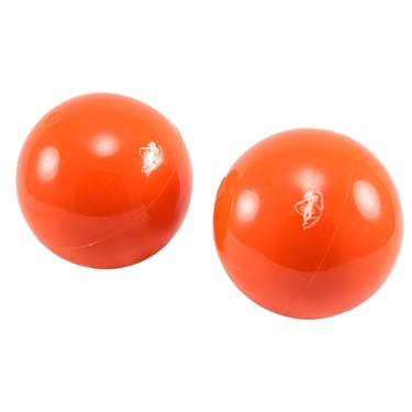 OPTP LE9005 Franklin Smooth Ball Set - Set of 2