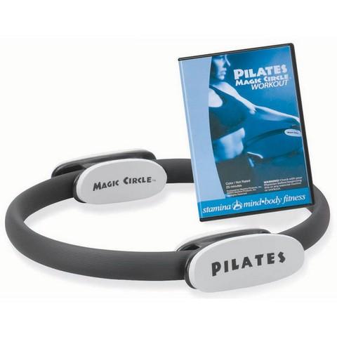 OPTP OPT134 Pilates Magic Circle with Dvd