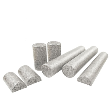 OPTP WAXSET Axis Roller Silver Set