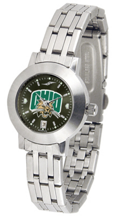 Ohio Bobcats Dynasty AnoChrome Ladies Watch