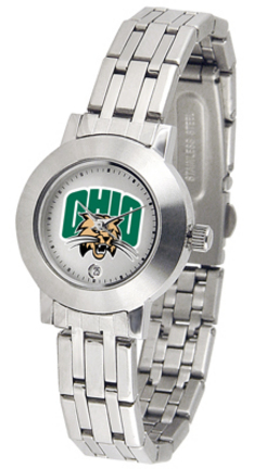 Ohio Bobcats Dynasty Ladies Watch