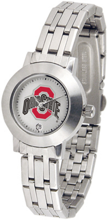 Ohio State Buckeyes Dynasty Ladies Watch