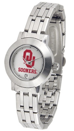 Oklahoma Sooners Dynasty Ladies Watch