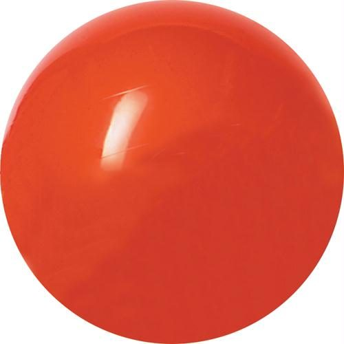 Olympia Sports BL310P Gymnic Classic Exercise Ball - 85cm-34 in. Dia. - Red