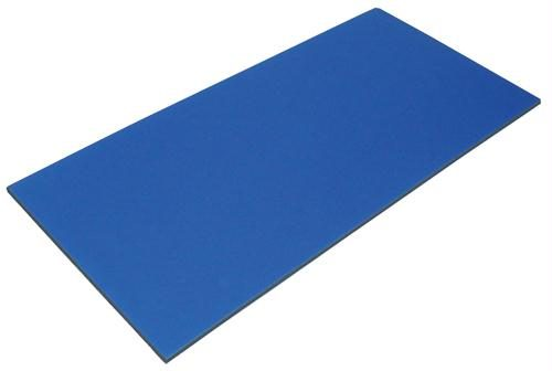 Olympia Sports EX015P .75 in. x 2 ft. x 4 ft. Flat Mat
