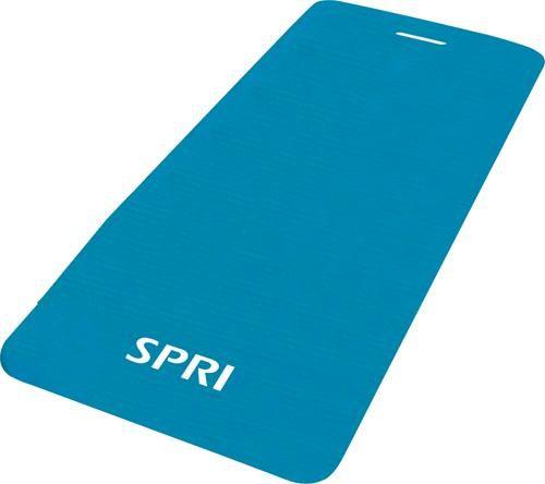 Olympia Sports EX039P SPRI- Exercise Mat - Blue