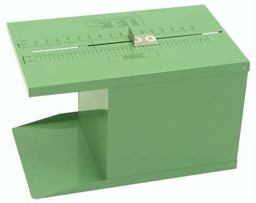 Olympia Sports GE183P Flextester Sit and Reach box