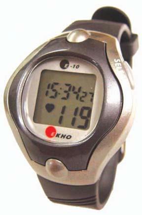 Olympia Sports TL314P EKHO E-10 Heart Rate Monitor
