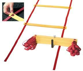 Olympia Sports TR802M Olympia Agility Ladder - 30 ft.
