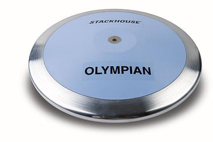 Olympian Discus - 1.6 Kilo High School