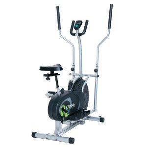 Online Gym Shops CB15149 Body Rider BRD2080 Elliptical Trainer with Seat