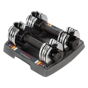 Online Gym Shops CB15181 Weider 25 Lbs Speed Weight Set
