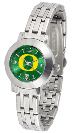 Oregon Ducks Dynasty AnoChrome Ladies Watch